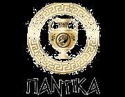 Лого «Лаборатория красоты и здоровья Пантика»