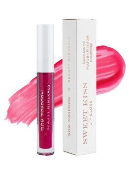 Блеск для губ «Beauty Minerals» - Розовый пион